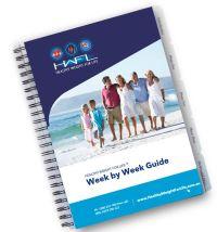 HWFL week by week guide book
